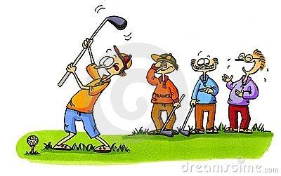 joke of the day 2 funny golf ball clip art Golf Ball Clip Art